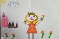 Мелентбева Ульяна-победитель-1 Место