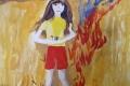 Кульпина Анастасия-победитель-1 Место