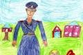 Журмухамбетова Амина-победитель-2 Место