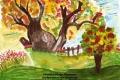 Осень-раскрасавица