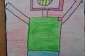Робот - мамин помощник