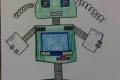 Робот учитель