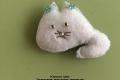 Необычный котик