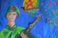 Никишина Софья-победитель-1 Место