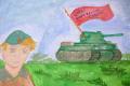 Быков Роман-победитель-1 Место